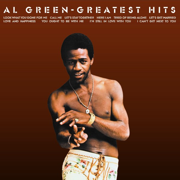 Algreen_Greatest_Hits