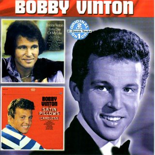 BobbyVinton-2on1-Front