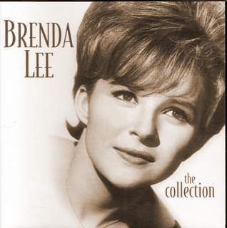 BrendaLee-TheCollection-Front-sepia