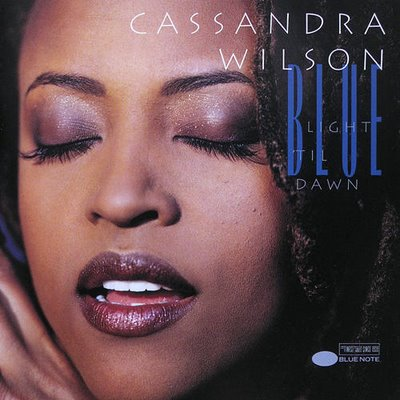 Cassandra Wilson_Blue Light `Til Dawn