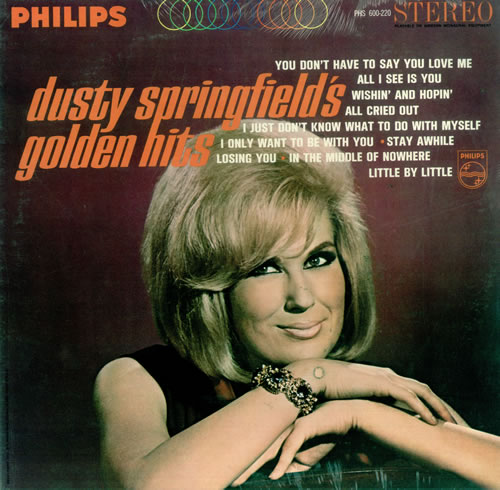 Dusty-Springfield-Golden-Hits---Sea-438364