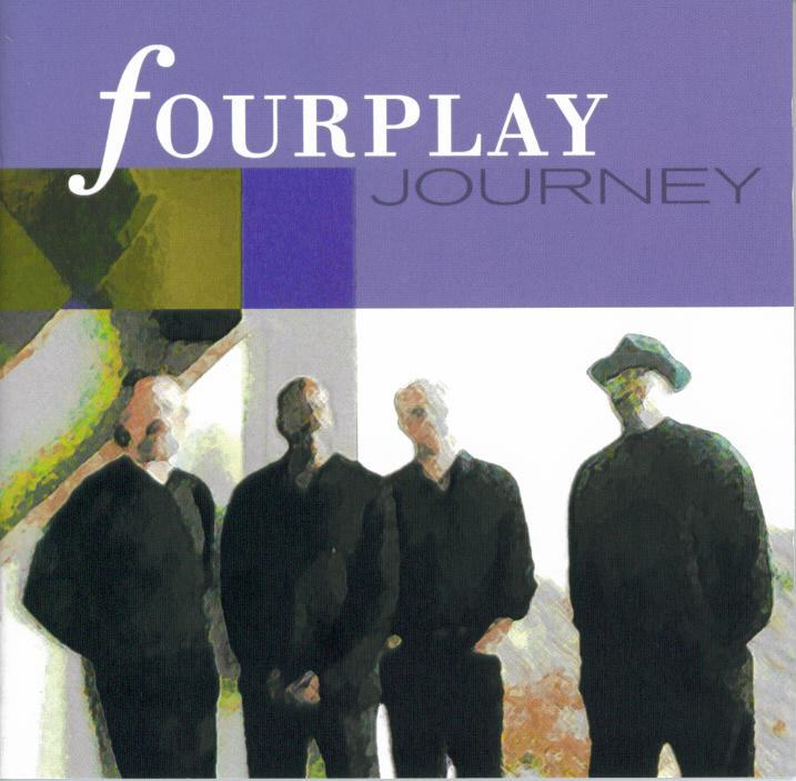 Fourplay_Journey