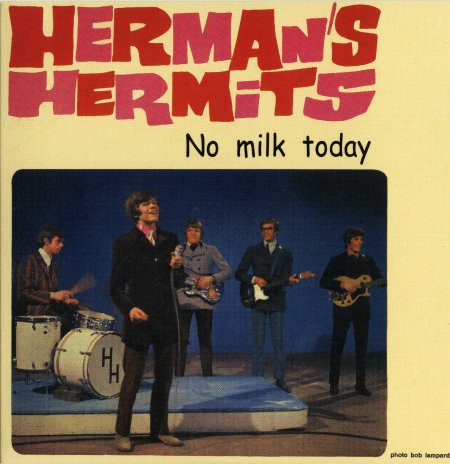 Hermans-Hermits-No-Milk-Today-380767