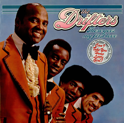 The-Drifters-There-Goes-My-Fir-458296