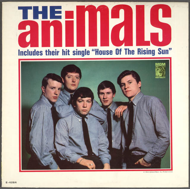 alanpriceand the animals