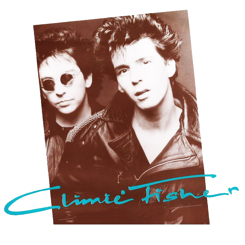 clime-fisher