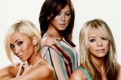 Atomic-Kitten-Ladies-Night