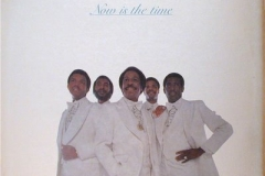 Harold Melvin And The Blue Notes - Now Is The Time